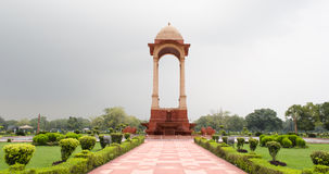 India gateway Stock Photos