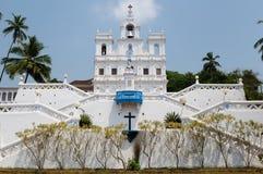India, Goa Royalty-vrije Stock Afbeeldingen
