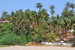 India Goa Stock Images