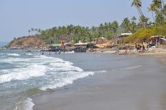 India Goa Stock Photo