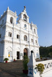 India. Goa. Church of Mary Immaculate Conception Royalty Free Stock Photography