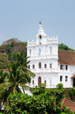 India, Goa Stock Photo