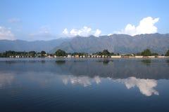 INDIA, Himalayagebergte Stock Afbeeldingen
