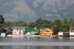 INDIA, Himalayagebergte Stock Fotografie