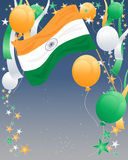 India independence day Royalty Free Stock Image