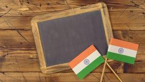 India Independence day background Royalty Free Stock Image