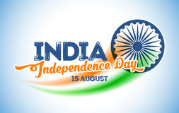 India Independence Day Royalty Free Stock Photo