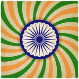 India independence day old background Stock Photos