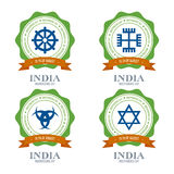 India Inpendence Day Royalty Free Stock Images