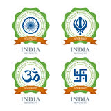 India Inpendence Day Stock Photos