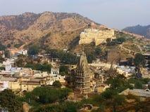 India, Jaipur Stock Photos