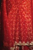 India Jaipur Wonderful Saree royalty free stock images