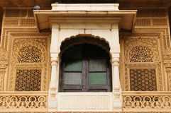 India - Jaisalmer city Royalty Free Stock Photos