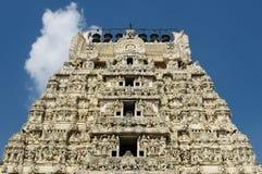 India - Kamakshiamman Temple Stock Image