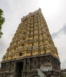 India, kanchipuram Royalty Free Stock Photos