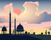 India landscape Royalty Free Stock Image