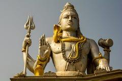 India landscapes. Gokarna, Murudeshwara. Stock Images