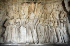India Mahabalipuram Royalty Free Stock Photos
