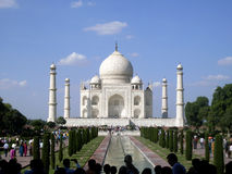 india mahal slotttaj Royaltyfri Fotografi