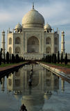 india mahal taj Royaltyfri Bild