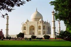 india mahal taj Royaltyfria Bilder