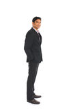 India male Royalty Free Stock Photography