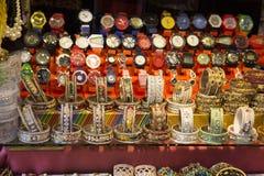 India, market Stock Photography