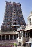 India - Meenakshi Royalty Free Stock Images