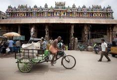 India - Meenakshi Stock Images