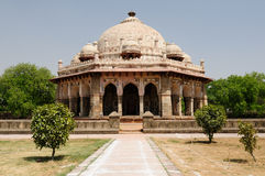 India, Mohammed Shahs tomb Royalty Free Stock Image
