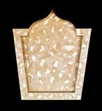 India motif Royalty Free Stock Photos