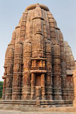 India, Muktesvara Temple in Bhubaneswar. Muktesvara Temple in Bhubaneswar in India. Muktesvara in the Karnataka state, India Royalty Free Stock Photography