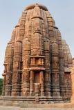 India, Muktesvara Temple in Bhubaneswar Royalty Free Stock Photography