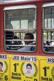 india mumbai Royaltyfri Fotografi