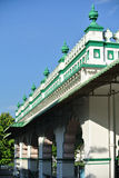 India Muslim Mosque in Ipoh, Malaysia Royalty Free Stock Photo