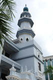 India Muslim Mosque in Klang Stock Images