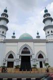 India Muslim Mosque in Klang Stock Image