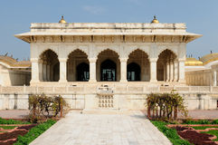 India palace Royalty Free Stock Image