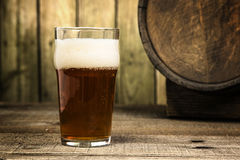 India Pale Lager Beer Stock Images