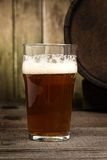 India Pale Lager Beer - Vertical Edition Royalty Free Stock Photos