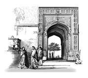 India, Rajasthan - Jaisalmer Royalty Free Stock Photography