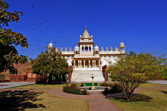 India; rajasthan; jaswant thada Stock Images