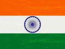 India republiki świętowanie royalty ilustracja