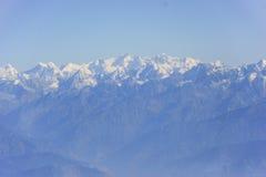 india ridge Στοκ εικόνα με δικαίωμα ελεύθερης χρήσης