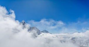 india ridge 图库摄影