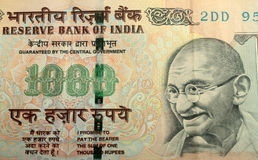 India Rupees Stock Photo