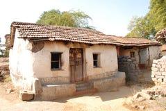 India rural fotografia de stock royalty free