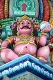 Indiańscy bóg Zdjęcia Stock
