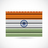 India siding produce company icon Stock Photography