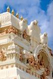 Indiańska dekoracja Obraz Stock